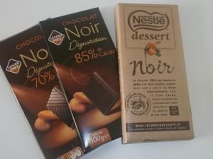 Chocolat 20noir