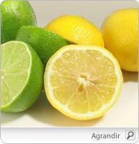 Citron lime nu 1