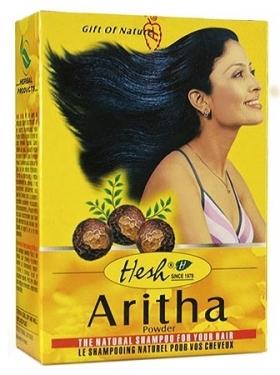 Poudre aritha soin naturel hesh