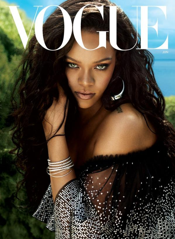 07 rihanna vogue june 2018 cover