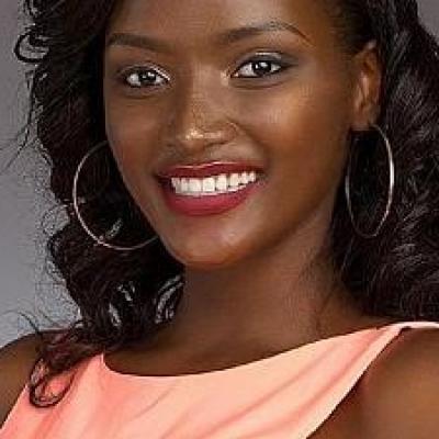 miss ouganda miss monde