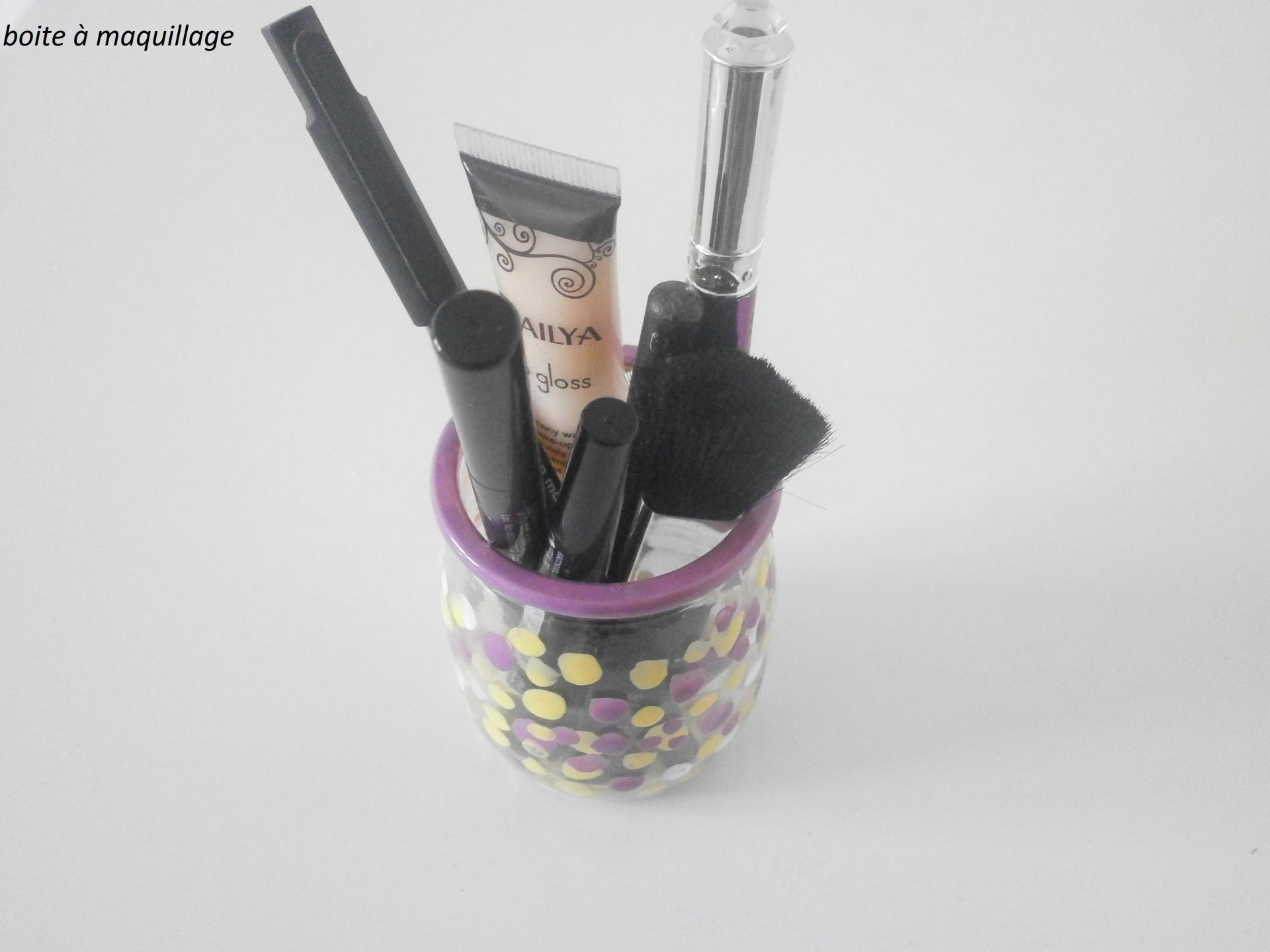 Boite a maquillage
