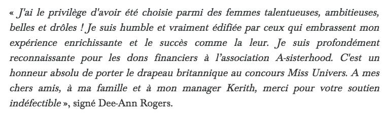 Dee-Ann Rogers