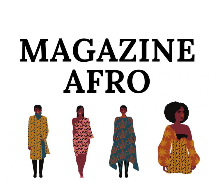 Entretien de cheveux afro et beaute
