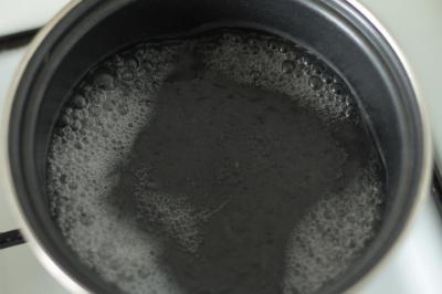 comment purifier l'eau