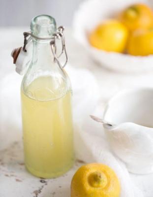Le melange eau jus de citron fait il maigrir elle mobile visuel article2