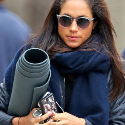 Meghan markle future princesse