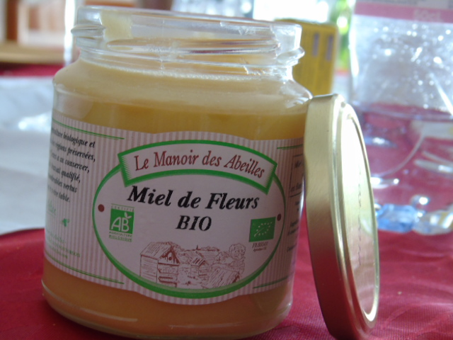 Miel-propriétés-du-miel