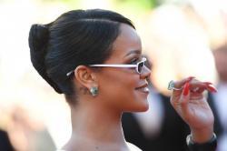 Rihanna de nouveau en couple