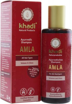 Shampoing,khadi,ambla,sans,sulfate,afro